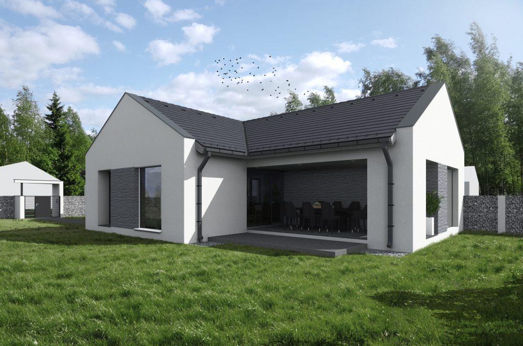 120 m²-es családi ház megrendelhető, saját telekre! AKCIÓ !! 279 000 Ft/m²